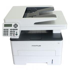 奔图(PANTUM) M6800FDW A4黑白双面 激光多功能一体机(打印,复印,扫描, 传真)