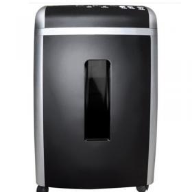 三木 MSD9355 锰钢侠系列碎纸机 过热断电保护