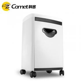 科密(COMET)碎纸机/RT-308 碎纸机 五级保密 17L 灰白色