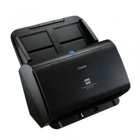 万博娱乐app(Canon)DR-C240 A4幅面扫描仪 桌面送纸型
