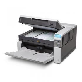 柯达/Kodak i3450 扫描仪A3幅面高速双面自动进纸扫描仪带A4平板