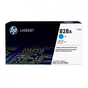 惠普(HP)828A (CF359A) 青色成像鼓 30000页 适用M855/M880