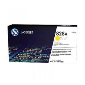 惠普(HP)828A (CF364A) 黄色成像鼓 30000页 适用M855/M880