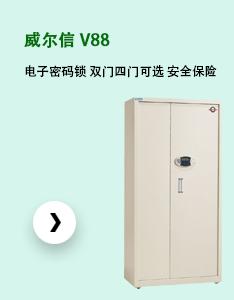 首页产品类型左下方图片保险柜